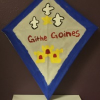 Githe Goines Kite